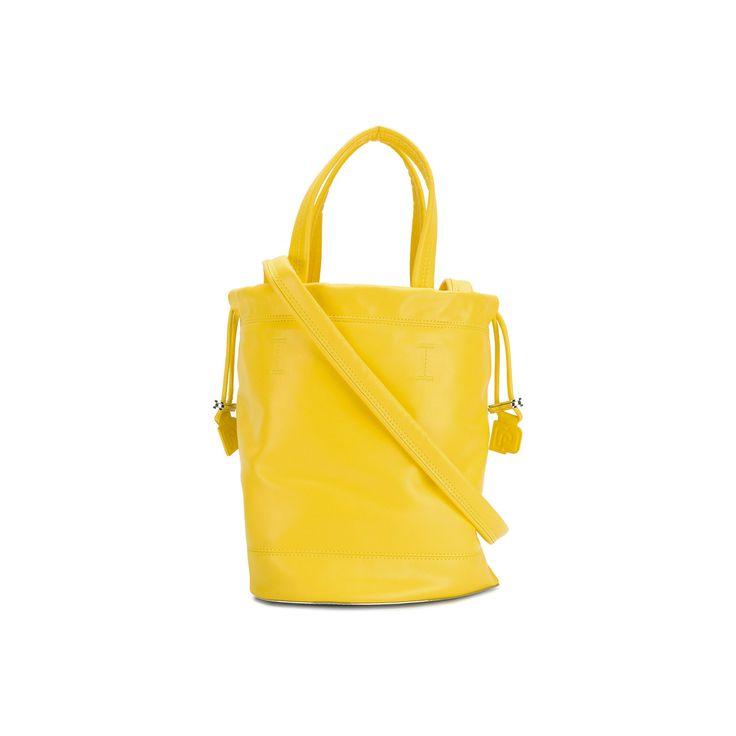 """""""Medium Heart Pouch"""" Sunflower Bag"""
