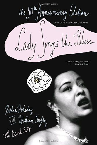 Lady Sings the Blues the 50th Anniversary Edition de David Ritz http://www.amazon.fr/dp/0767923863/ref=cm_sw_r_pi_dp_8M2Ywb0CYTCXM