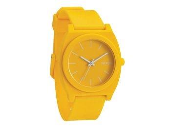 Yellow Nixon Watch  $120