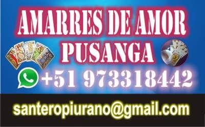REALIZO AMARRES DE AMOR, RECUPERA AL SER AMADO DE INMEDIATO (LIMA)