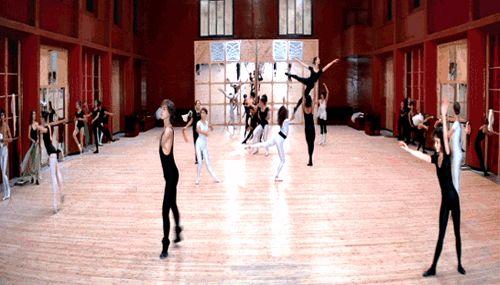 Maudit ballet dario argento suspiria