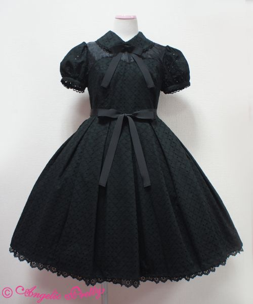 Dream dress! #angelicpretty