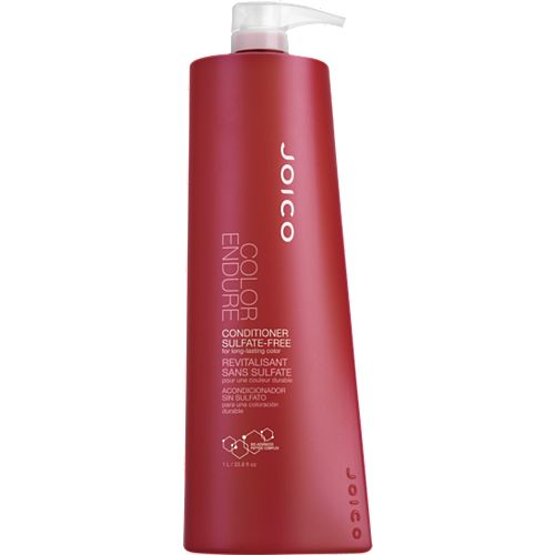 Joico Color Endure Sulfate-Free Conditioner.
