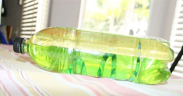 5 Soda bottle crafts for kids