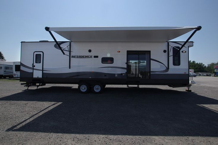 WHERE IS YOUR NEXT DESTINATION???  2016 Keystone Residence 405FL Currently on SALE for only $32,950!!! Sprawl out and get comfy on the huge king bed with pillow top mattress. A prepped closet allows for easy addition of a washer & dryer to keep you out of the laundromat. The 405FL is 41' long and has a shipping weight of 11,400 lbs. Give our Residence expert Jay Grace a call 231-903-6220 or email him at: john.grace@lakeshore-rv.com for pricing and more information.