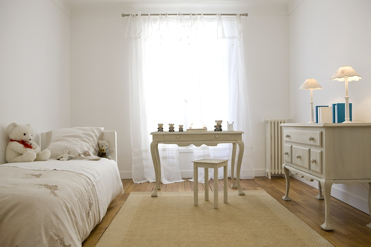 Boulevard Morland (bedroom 2) - Paris