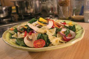 11-Tuscan Salad