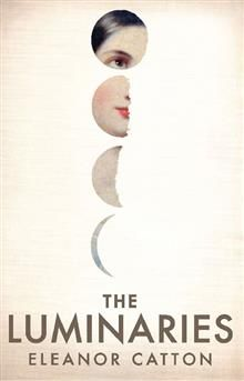 The Luminaries - The winner of the 2013 Man Booker Prize by the youngest ever writer, and it is the longest ever book to win.