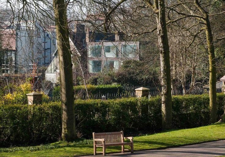 John Winter . Winter House  Swains Lane . London  (3)
