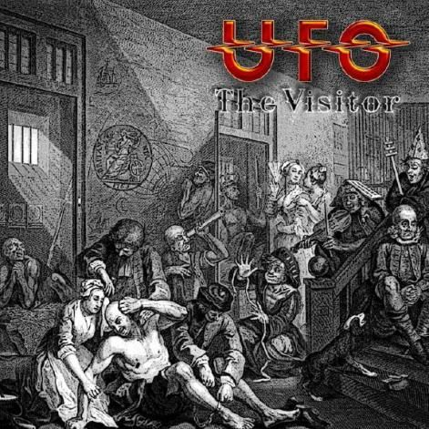 40 Best Ufo Band Images On Pinterest Metal Albums Heavy
