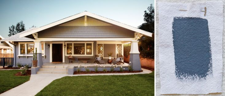 1000 Ideas About Exterior Gray Paint On Pinterest
