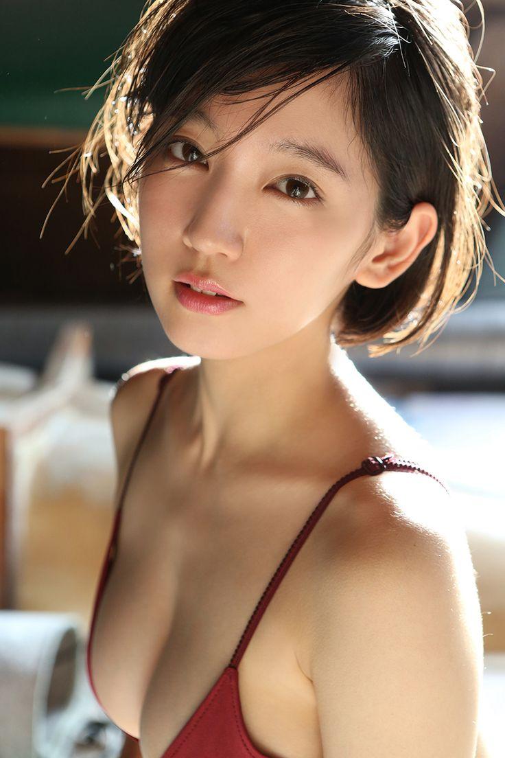 吉岡里帆 Riho Yoshioka Japanese actress