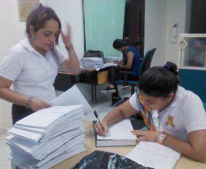 Estudiantes de Uniguajira interponen Tutelatón. - Hoy es Noticia