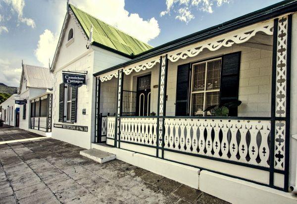 Camdeboo Cottages exterior