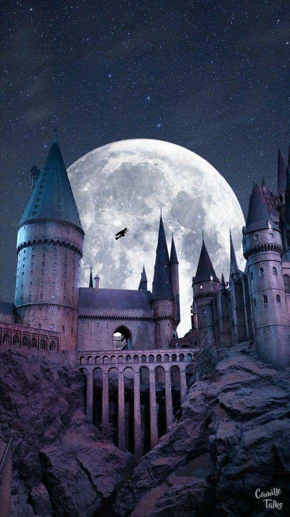 Harry Potter Hogwarts Wallpaper Love Harry Potter Check Out