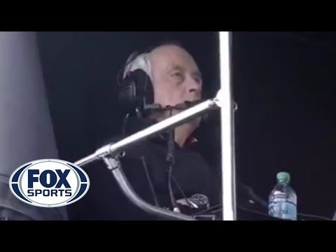 Roger Penske made it through the entire Rolex 24 at Daytona | MORE THAN A GAME | FOX SPORTS
