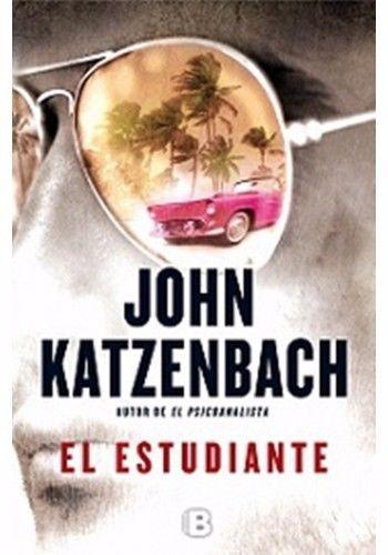 ESTUDIANTE,EL JOHN KATZENBACH   SIGMARLIBROS