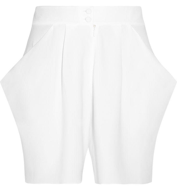 short blanc a poches geantes maria grachvogel