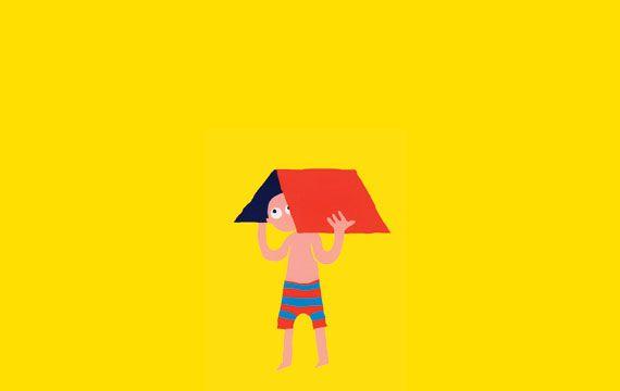 to wear sunscreen