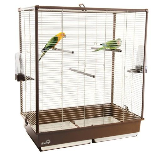 extra large budgie cages