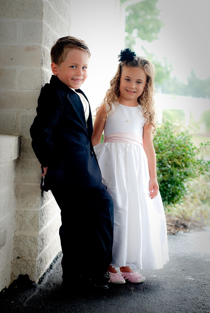 19 best flower girl and ring bearer images on pinterest bohemian ring bearer and flower girl izmirmasajfo Images