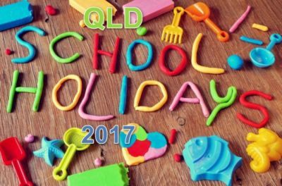 Complete information on QLD school holidays 2017 with term dates are provided. shared Queensland School Holidays calendar and list of school holidays QLD