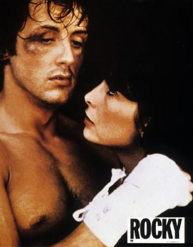 It was a love story, not a boxing movie.  That's where all the sequels failed!