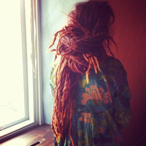 Dreads dreadlocks dread hair