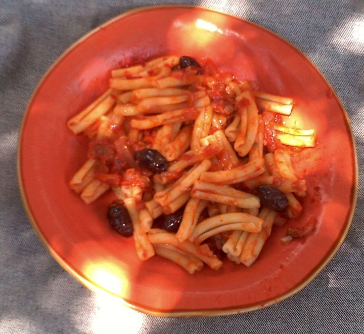 Cooking recipes from casadomoras