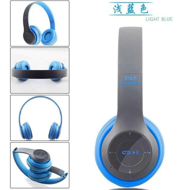 Wireless headphones Bluetooth Headset Casque Audio Earphone TF card+FM Radio Oreillette With Microphone headphones for computer