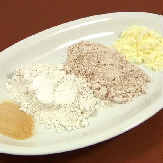 RECEPTY KOZMETIKA | PLEŤOVÉ MASKY | Výroba mydla a kozmetiky, predaj kozmetických ingrediencií