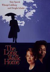 Whoopi Goldberg - The Long Walk Home - Montgomery Bus boycott