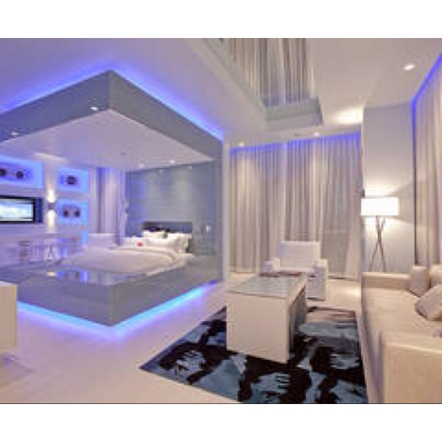 132 best Awesome bedrooms images on Pinterest | Bedroom ideas, Dream ...