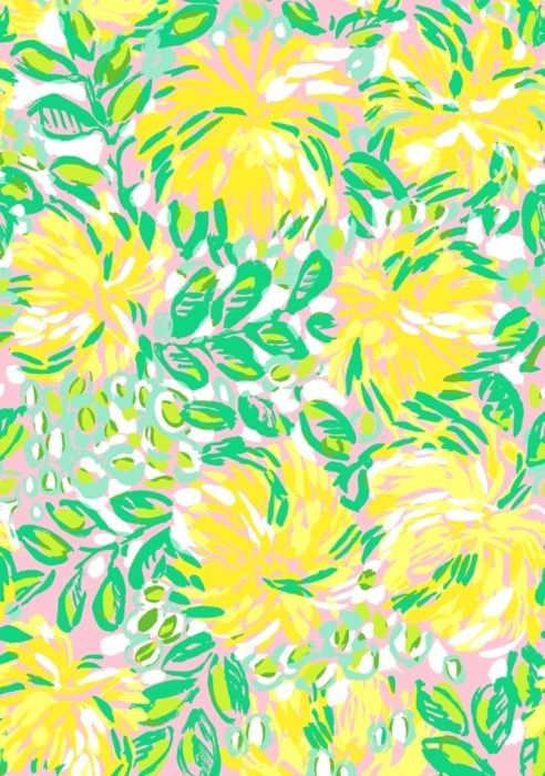 printIphone Wallpapers, Lilly Pulitzer, Art, Desktop Wallpapers, Prints, Projects Life, Phones Wallpapers, Design Studios, Floral Pattern