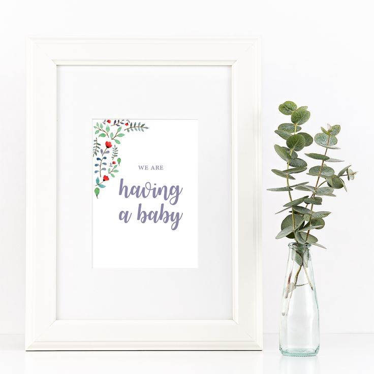 Pregnancy is such an amazing journey! Document every moment (even the tiny ones) of this special time in your life with these perfectly dainty pregnancy milestone cards.From the moment you see ...