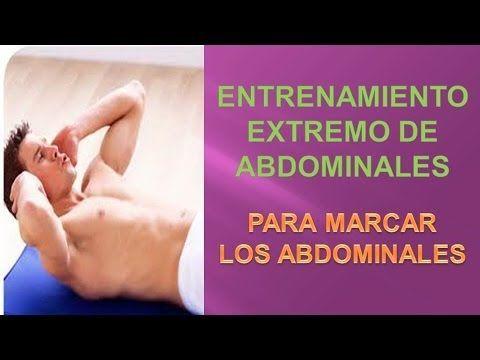 Ejercicios Para Abdominales - http://ganarmusculoss.blogspot.com  Consigue marcar abdominales con este entrenamiento extremo para el abdomen con el que veras resultados rápidamente. Este entrenamiento se ha diseñado para trabajar toda la parte media del cuerpo. Es muy duro pero eficaz.