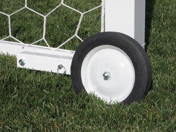 First Team Wheel Kit for Portable Soccer Goals