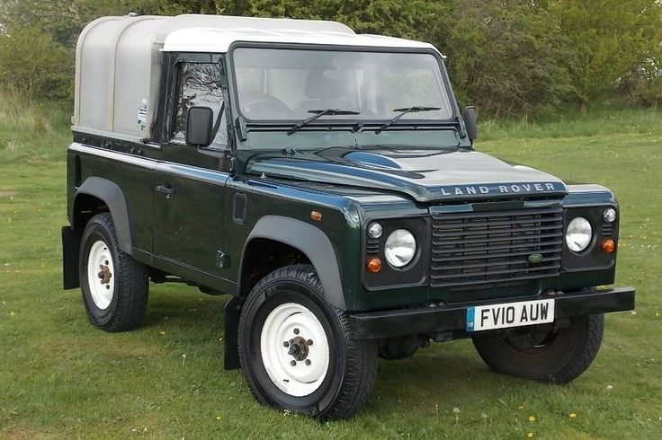 Terminating A Car Lease Early >> Pin by Duckworth Land Rover on Approved Used Land Rovers for sale | Used land rover, Defender 90 ...