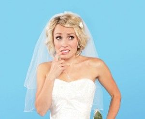 It's easy to get overwhelmed while wedding planning. Luckily, three brides  are here to tell you exactly what's worth the fuss.