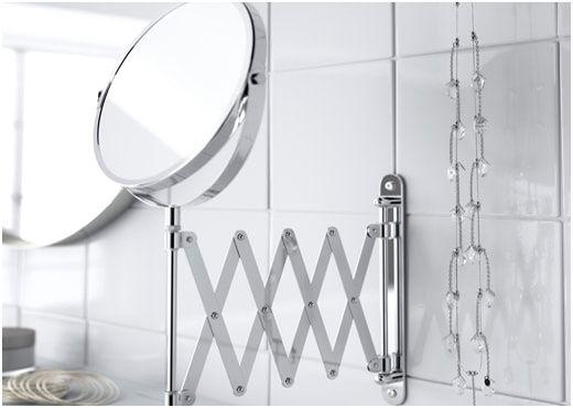 19 Magnifique Miroir De Salle De Bain Ikea Pictures Dengan Gambar