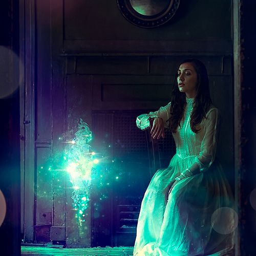 Aura Generation/Energy Field Emission: The user can generate Aura, the subtle, luminous radiation that surrounds a person or object that could alter the emotions and energy levels of oneself and others. The user can generate aura within oneself.