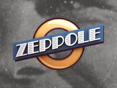 Zeppole Logotype Animation By Evgeny Skidanov Aftere