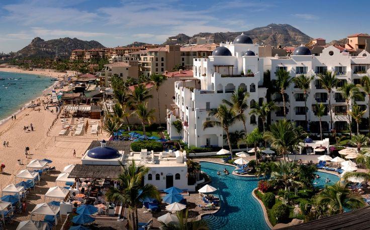 Best Mexico Beach Resorts: Pueblo Bonito Los Cabos Resort