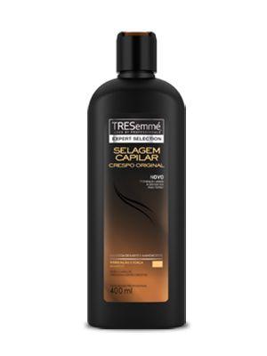 Shampoo Selagem Capilar Crespo Original | TRESemmé®