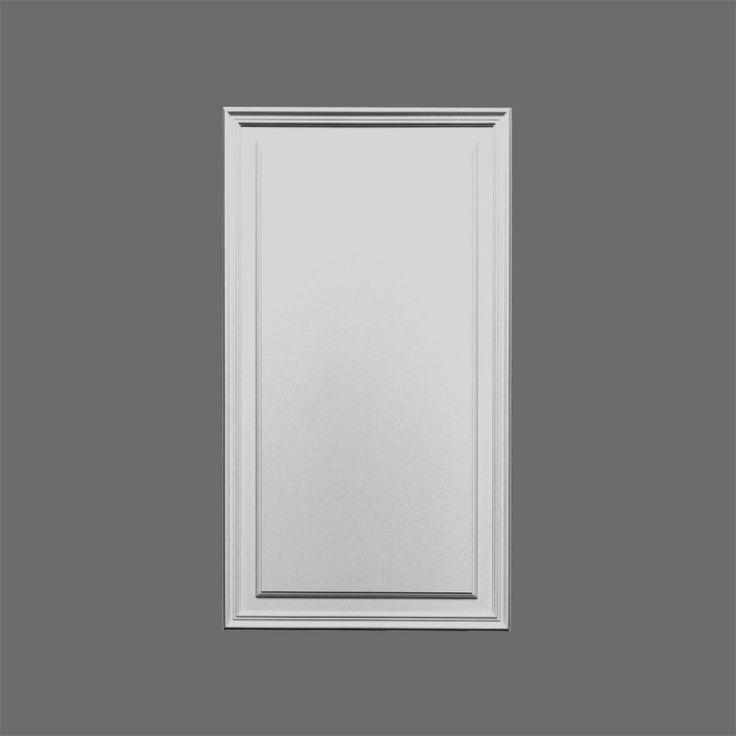 D507 | Дверные панели | Украшение стен | Orac Decor