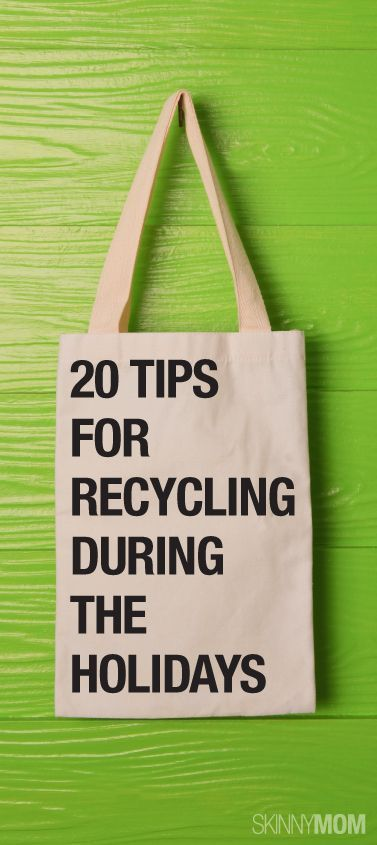6 Strategies For Recycling On The Go