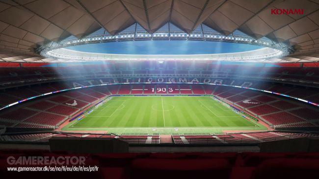 El nuevo estadio del At.Madrid, Wanda Metropolitano acogerá la final de la Champions League del 2019. Bakú será la sede de la Europe League.