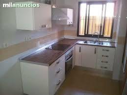 Muebles Baratos Cocina. Cocina Blanca Muebles Baratos Pintura With ...