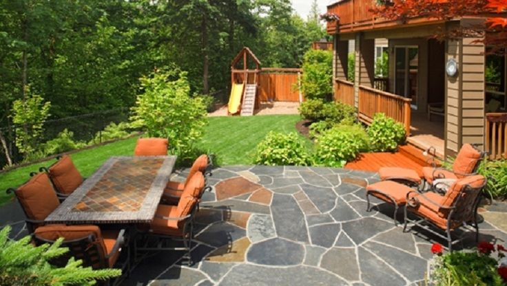 Top 10 Most Beautiful Backyards In Usa Beautiful