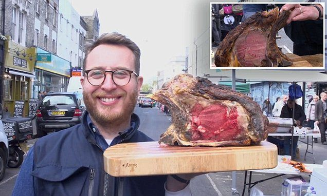 How to cook the perfect roast beef, according to John Quilter 1. Choose an aged fore rib of beef.